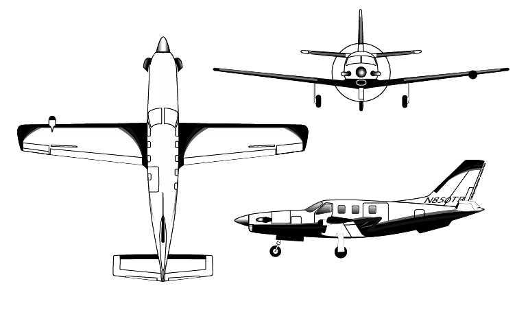 TMB 850 - Executive Flight Training